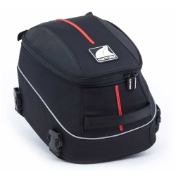 SETI-MOTO 11 litre SEAT BAG (new style) - Click for more info