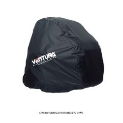 EV10 STORM COVER - BLACK