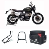 SCRAMBLER 1200 XE XC 19-20 Rally-Euro Touring Kit