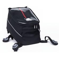 SUKI-MOTO 9L TANK BAG Adj Strap Suction Type