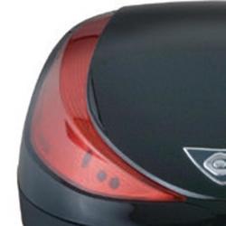 V36 Red Reflector