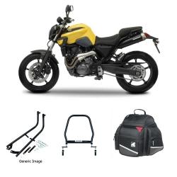 MT-03 06-15 Aero-Spada Touring Kit