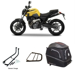 MT-03 06-15 EVO-60 Touring Kit