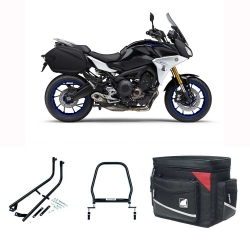 TRACER 900 900GT 19-20 Rally-Euro Touring Kit